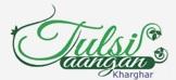 LOGO - Raj Chamunda Tulsi Aangan