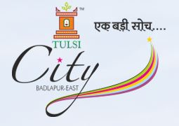 LOGO - Raj Tulsi City