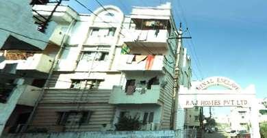Raj Homes Bhopal Raj Minal Enclave Gulmohar Colony, Bhopal