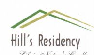 LOGO - Raj Homes Hills Residency