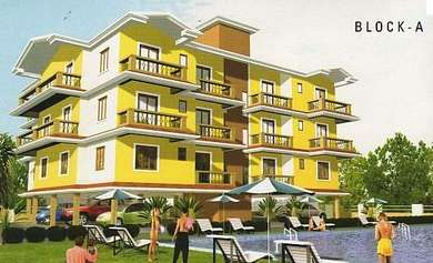 Raj Housing Development Raj Sairaj Residency Siolim, North Goa