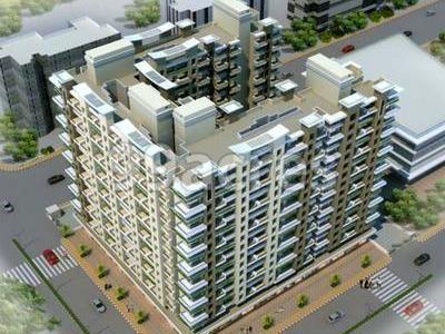Raj Maitry & Eskon Developers Viva Maitry Heights Virar West, Mira Road And Beyond
