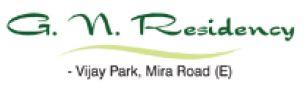 LOGO - Raj GN Residency