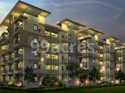 Raja Housing Builders Raja Ritz Avenue Hoodi, Bangalore East