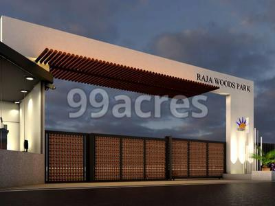 Raja Housing Builders Raja Woods Park Gottigere, Bangalore South