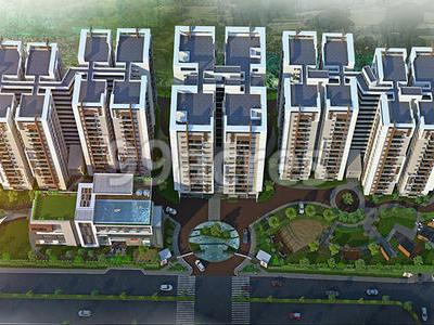 Rajapushpa Properties Rajapushpa Eterna Financial District, Hyderabad