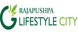 LOGO - Rajapushpa Lifestyle City