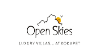 LOGO - Rajapushpa Open Skies