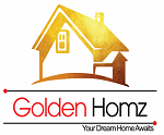 LOGO - Golden Homz