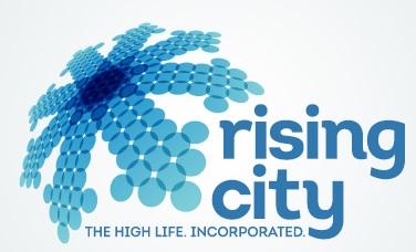 LOGO - Rare Townships Rising City