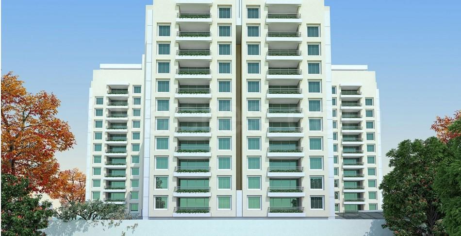 Rajgreen Hills in PAL, Surat