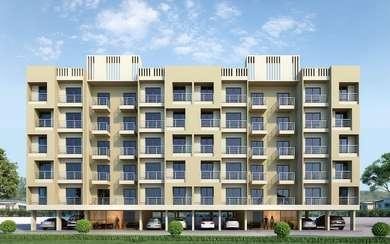 Rajhans Infracon Rajhans Platinum Residency Palanpur, Surat