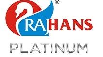 LOGO - Rajhans Platinum Residency
