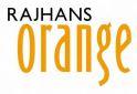 LOGO - Rajhans Orange