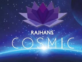 LOGO - Rajhans Cosmic