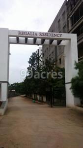 RajHeramb Properties RajHeramb Regalia Residency Bavdhan, Pune