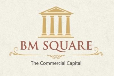 LOGO - Rajlaxmi BM Square