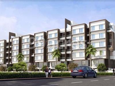 Rajshree Landmark LLP Rajshree Hillside Residency Moshi, Pune