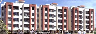Rajul Builders Rajul Apartments Madan Mahal, Jabalpur