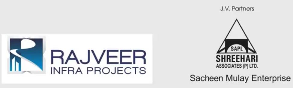 Rajveer Infra Projects and Shreehari Associates