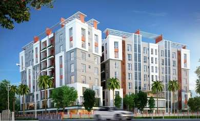 Rajwada Group Rajwada Emeralds Narendrapur, Kolkata South