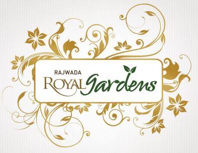 LOGO - Rajwada Royal Gardens