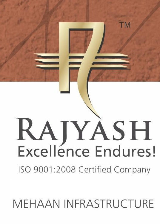 Rajyash Group and Mehaan Infrastructure