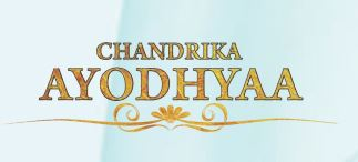 LOGO - Raki Avenues Chandrika Ayodhyaa
