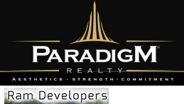 Ram Developers And Paradigm Realty