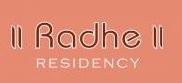 LOGO - Ram Radhe Residency