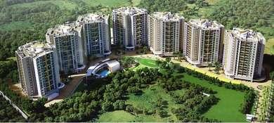Rama Group Builders Rama Melange Residences Hinjewadi, Pune
