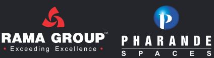 Rama Group and Pharande Spaces
