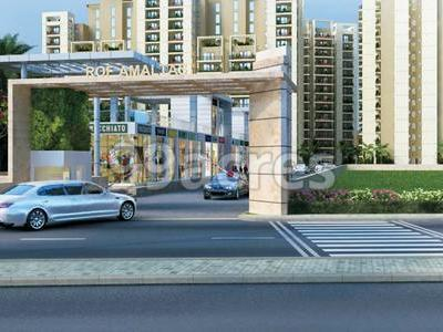ROF Group ROF Amaltas Sector-92 Gurgaon