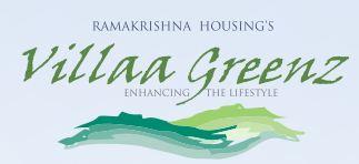 LOGO - Ramakrishna Villaa Greenz