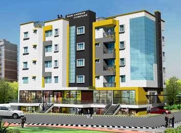 Raman And Kumar Construction Raman And Kumar Ram Lakhan Complex Kankarbagh, Patna