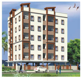 Ramana Constructions Ramana Cyber Homes Nallagandla, Hyderabad