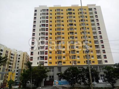 Ramaniyam Real Estate Builders Ramaniyam Pushkar Phase 2 Sholinganallur, Chennai South