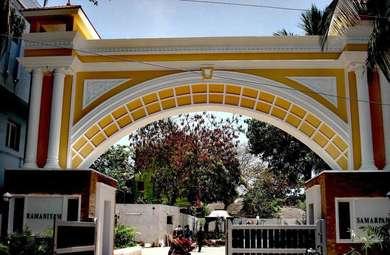 Ramaniyam Real Estate Builders Ramaniyam Samarpann Vasudeva Nagar Extension, Chennai South