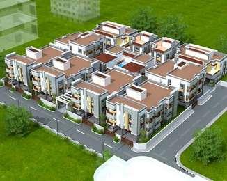 Ramaniyam Real Estate Builders Ramaniyam Stone Arc Thiruvanmiyur, Chennai South