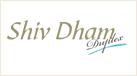 LOGO - Ramesh Patel Shiv Dham Duplex