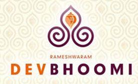 LOGO - Rameshwaram Devbhoomi