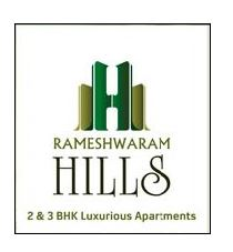 LOGO - Rameshwaram Hills