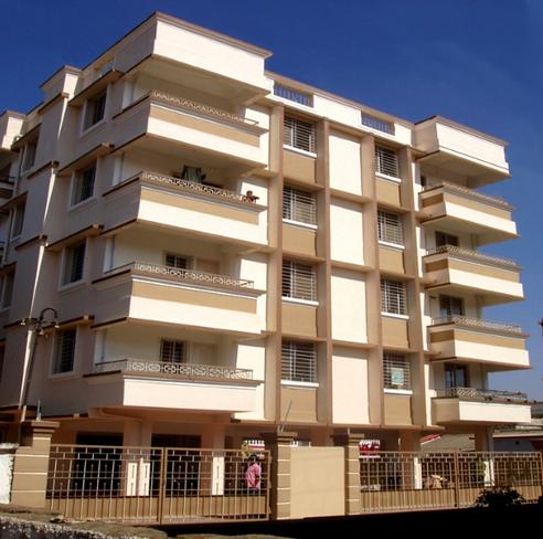 Rameshwaram Kaushal Apartment Image