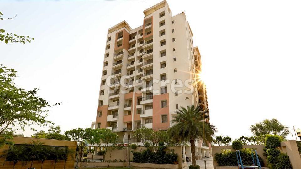Rameshwaram Apartments Elevation