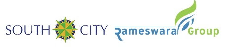 Rameswara Group and South City Projects