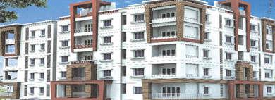 Rami Reddy Constructions Rambagh Malliah Towers Madhavi Attapur, Hyderabad