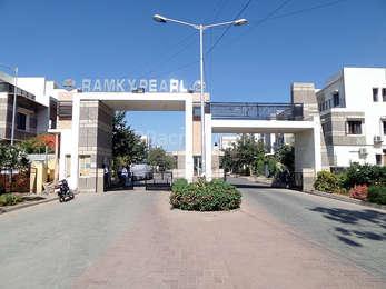 Ramky Builders Ramky Pearl Kukatpally, Hyderabad