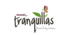 LOGO - Ramky Tranquillas