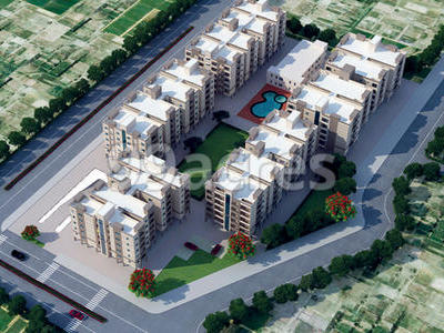 Ramky Builders Ramky Greenview Apartments Srisailam Highway, Hyderabad