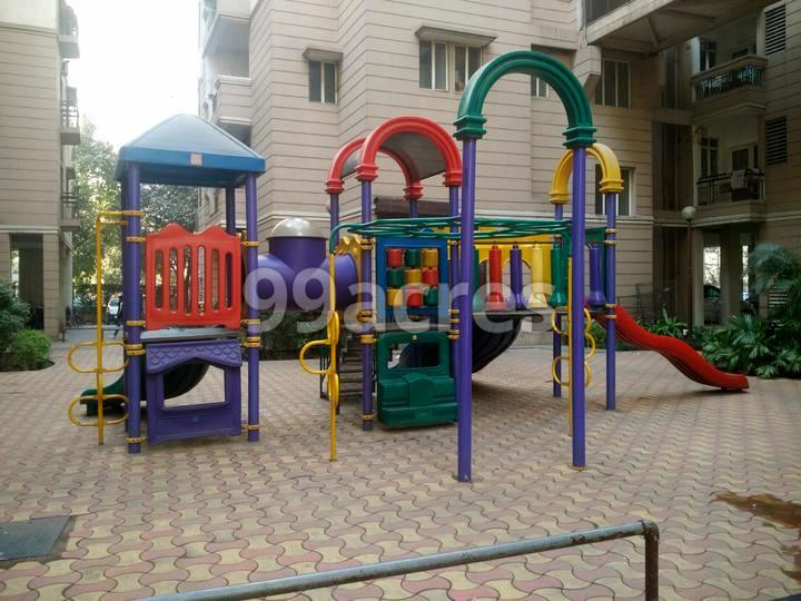 Ramprastha Pearl Heights Children's Play Area